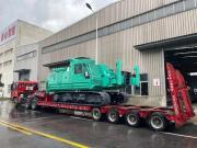 扬帆出海 | 独家定制新品SPR95K出口韩国,上工设备进一步深入海外!