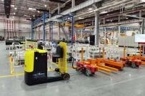 海斯特叉车:塑造机械制造行业的合作竞争优势