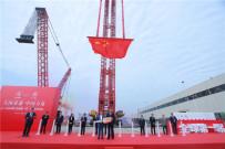 再攀巅峰,三一SCC98000TM刷新全球最大吨位起重机记录