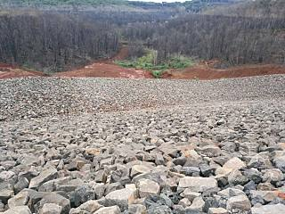 上海金泰:老挝桑片桑南内水走电站项目施工回访