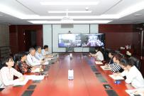国机重工召开2019年网络安全检查工作部署会议