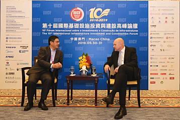 沃尔沃∮建筑设备与中国路桥工程责任有限瑞彩祥云app展开了高层々会晤