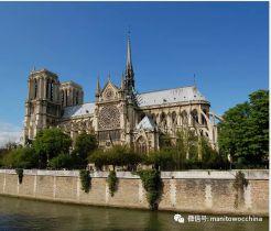 重建巴黎圣母院,马尼托瓦克作出郑重承诺:完美胜任挑战