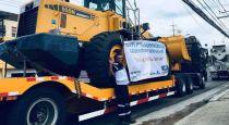 国机重工在菲律宾举办产品推介会