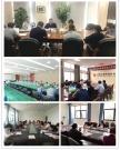 国机重工集团公司纪委开展纪检监察工作专项检查