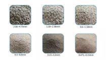 南方路机:判断混凝土原材料的好坏,有这三个妙招!