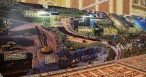 卡特彼勒携手中国承包商拓展全球市场