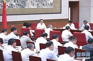 总理在中南海召开座谈会,王民作为制造业唯一代表出席并发言