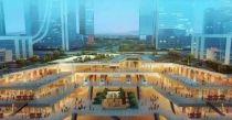 硬实力!徐工地连墙设备批量助力国内最大最复杂的城市地下空间工程