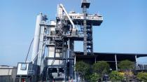 铁拓机械安徽地区又添厂拌热再生新成员