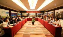 徐工海外市场战略顾问委员会第八次会议盛大召开