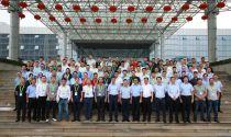 现场签单超4亿!中联重科高空作业机械客户联盟分会隆重成立