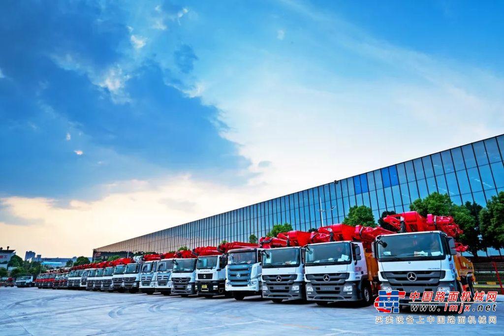 领衔制造业!三一集团荣获2019最受赞赏中国公司第二名