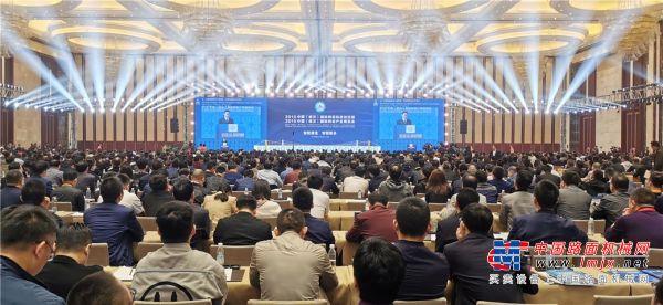 欧维姆闪耀中国桥博会 受到院士点赞