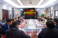 西筑公司顺利通过陕西省研究生联合培养示范工作站考评