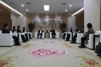中交西安筑路机械有限公司-长安大学(冯忠绪教育基金)捐赠仪式举行