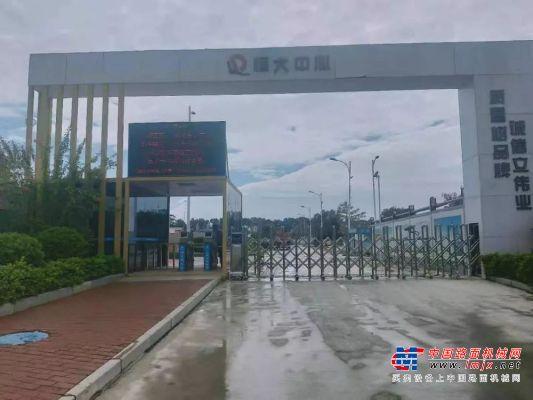"""山河金口碑产品""""打卡""""深圳地标性建筑"""