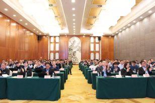 神钢建机(中国)2020年代销商渠道年会