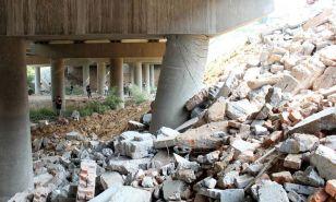 市场规模达万亿!建筑垃圾资源化利用成新的投资热点