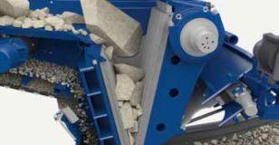 破碎技术:理想的破碎效果源自专业的工具