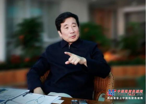 专访玉柴股份晏平:世界一流,玉柴有底气有实力!