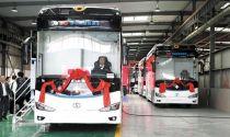 玉柴国六重机助力国内首辆5G智能移动核酸检测车研制成功