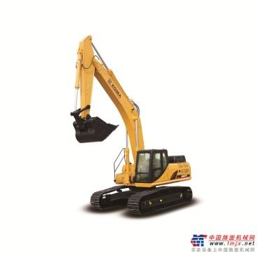 厦工大型挖掘机推荐,厦工XG836FL履带式挖掘机全解