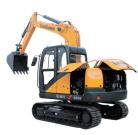 柳工小型挖掘机推荐,柳工CLG909D挖掘机全解