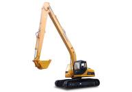 柳工中型挖掘机推荐,柳工CLG925LL挖掘机全解
