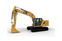 卡特中型挖掘机推荐,卡特彼勒Cat®323液压挖掘机全解