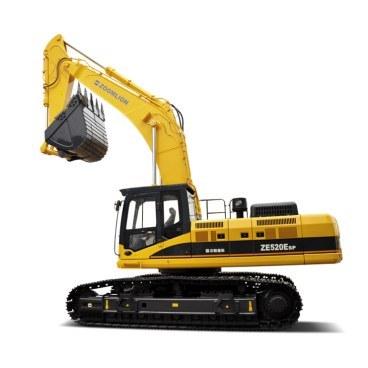 中联重科ZE520E/ZE520ESP小型挖掘机/