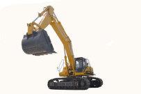中联特大型挖掘机推荐,中联重科ZE700E/ESP小型挖掘机全解