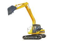 中联中型挖掘机推荐,中联重科ZE230E-9小型挖掘机全解