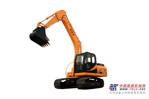 奥泰中型挖掘机推荐,奥泰AT180E-9挖掘机全解