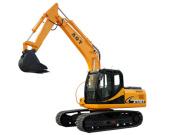 奥泰小型挖掘机推荐,奥泰AT135E-7挖掘机全解