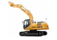柳工中型挖掘机推荐,柳工CLG922D挖掘机全解