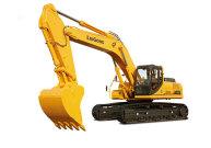 柳工大型挖掘机推荐,柳工CLG936D挖掘机全解