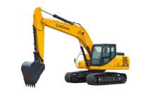 柳工中型挖掘机推荐,柳工920E挖掘机全解