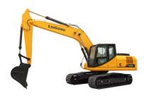 柳工中型挖掘机推荐,柳工CLG922E挖掘机全解