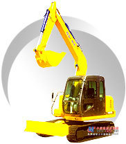 移山小型挖掘机推荐,移山YS70挖掘机全解