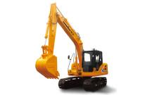 龙工中型挖掘机推荐,龙工LG6150履带式液压挖掘机全解
