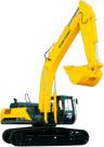 住友大型挖掘机推荐,住友SH360HD-6液压挖掘机全解