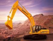龙工大型挖掘机推荐,龙工LG6365H液压挖掘机全解