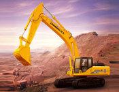 龙工中型挖掘机推荐,龙工LG6245H液压挖掘机全解