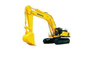 小松特大型挖掘机推荐,小松PC850SE-8履带式液压挖掘机全解