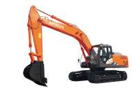 日立中型挖掘机推荐,日立ZX240-5A中型挖掘机全解