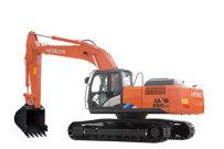 日立中型挖掘机推荐,日立ZX250LC-5A中型挖掘机全解