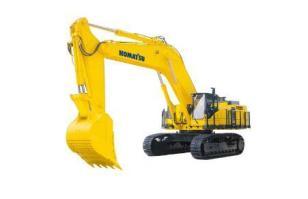 小松特大型挖掘机推荐,小松PC1250-8履带式液压挖掘机全解