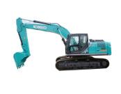 神钢中型挖掘机推荐,神钢SK220XD-10挖掘机全解