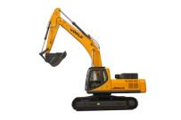 沃得大型挖掘机推荐,沃得W2360BLC-8液压挖掘机全解